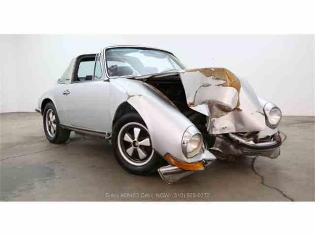 1973 Porsche 911 | 993543