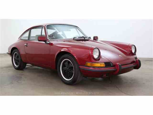 1970 Porsche 911T | 993547