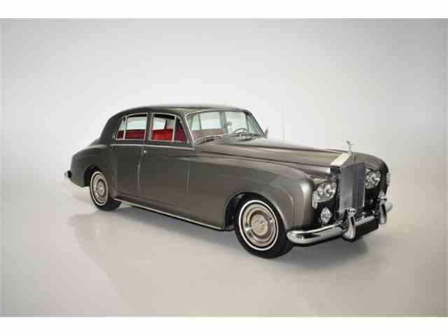 1964 Rolls Royce Silver Cloud III | 993549