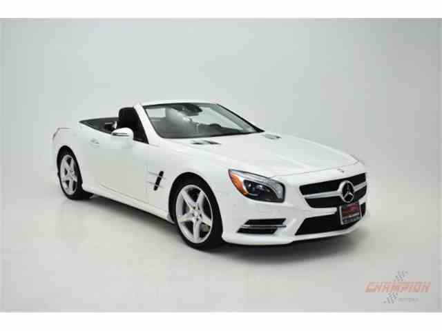 Picture of 2013 SL-Class - $62,000.00 - LAMP