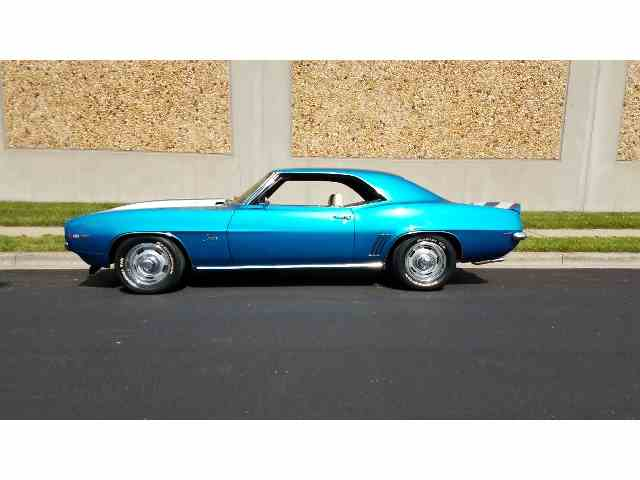 1969 Chevrolet Camaro | 993555