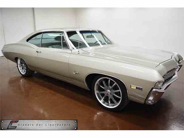 1968 Chevrolet Impala | 993562