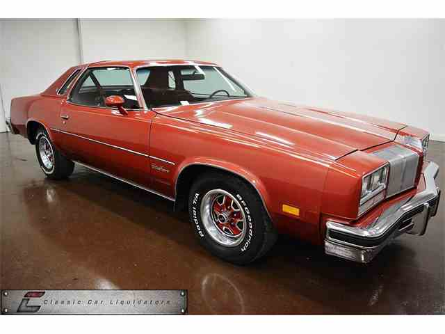 1976 Oldsmobile Cutlass | 993564