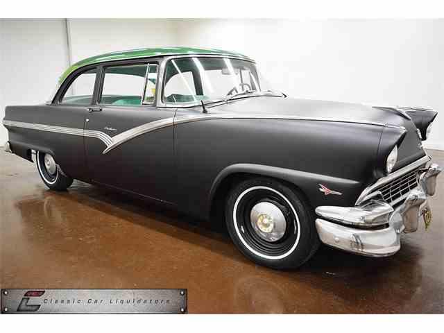 1956 Ford Fairlane | 993566