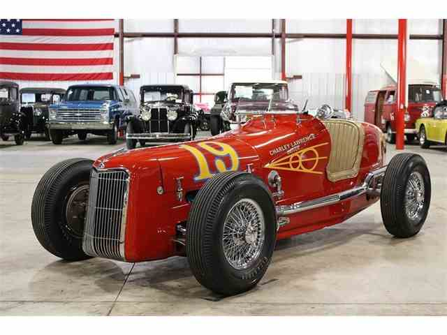 1935 Ford Indy Race Car | 993572