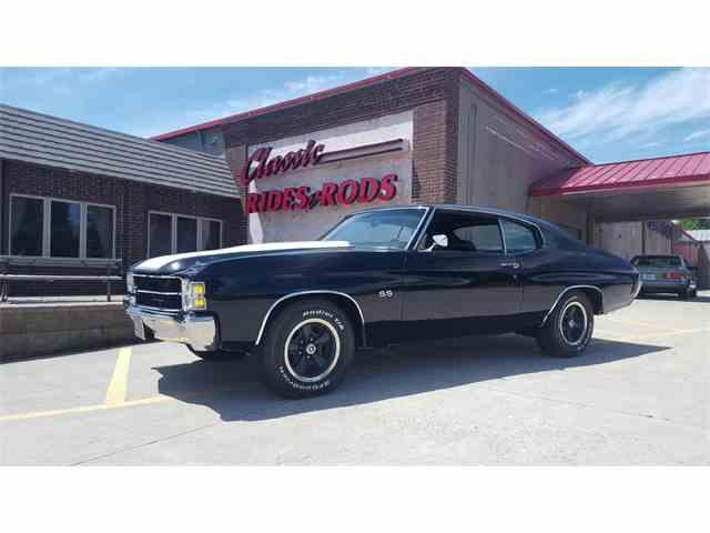 1971 Chevrolet Chevelle SS | 993573