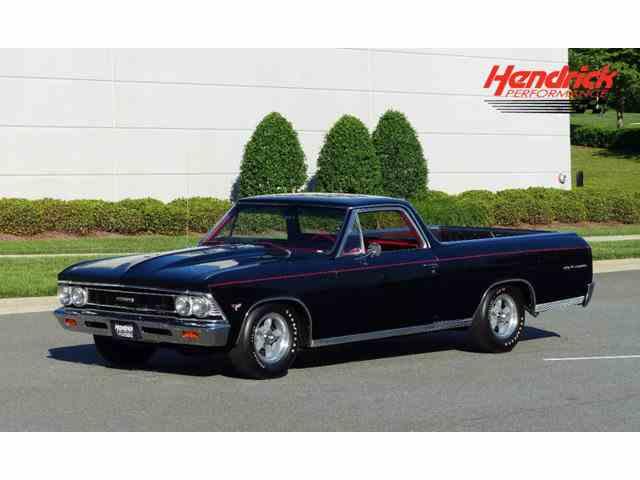 1966 Chevrolet El Camino | 993576