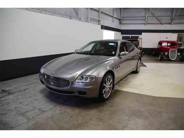 2006 Maserati Quattroporte | 993581