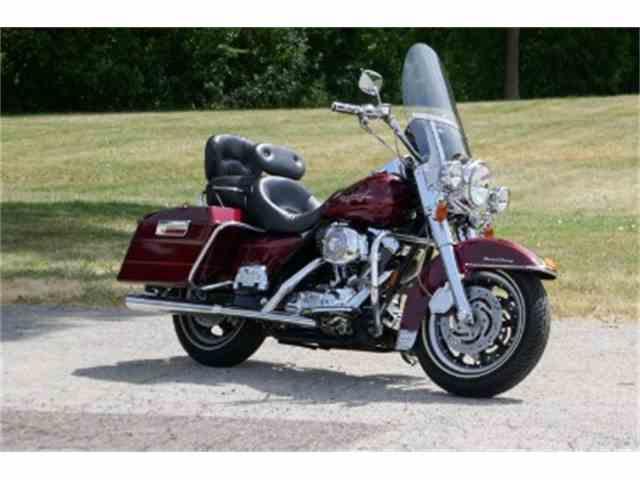 2002 Harley-Davidson Road King | 993582