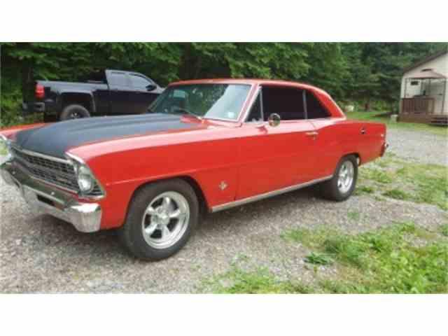 1967 Chevrolet Nova | 993583