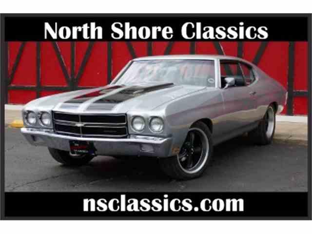 1970 Chevrolet Chevelle | 993585