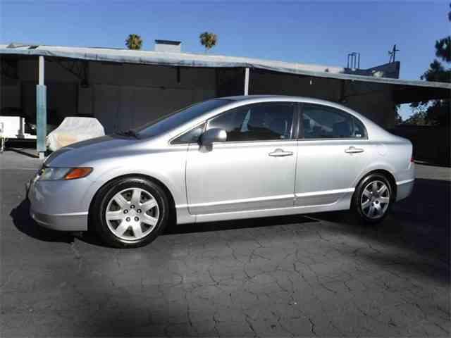 2006 Honda Civic | 993594