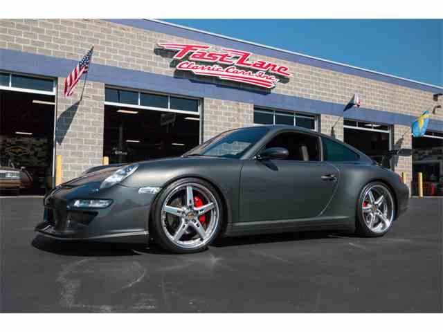 2007 Porsche 911 | 993596