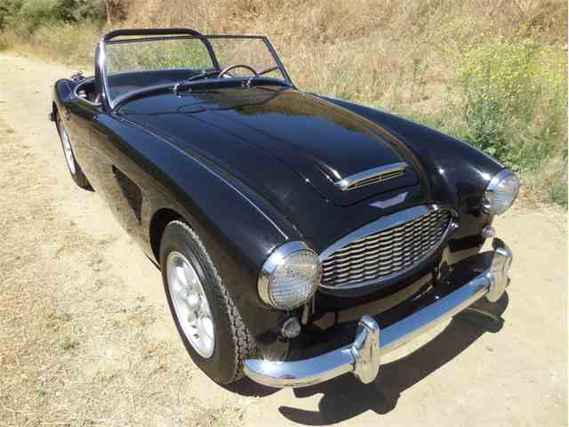 1958 Austin-Healey BN6 | 993598