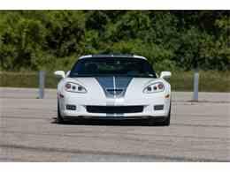 2013 Chevrolet Corvette Z06 for Sale - CC-993600