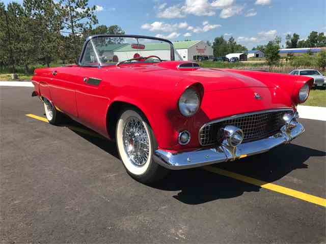 1955 Ford Thunderbird | 993607