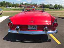 Picture of '55 Ford Thunderbird - $40,000.00 - LAO7