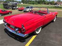 Picture of Classic 1955 Thunderbird Offered by High Rollers Hot Rods and Classics - LAO7