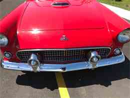 Picture of '55 Ford Thunderbird located in Brainerd Minnesota Offered by High Rollers Hot Rods and Classics - LAO7