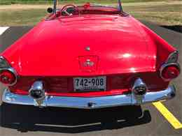 Picture of 1955 Ford Thunderbird located in Minnesota Offered by High Rollers Hot Rods and Classics - LAO7