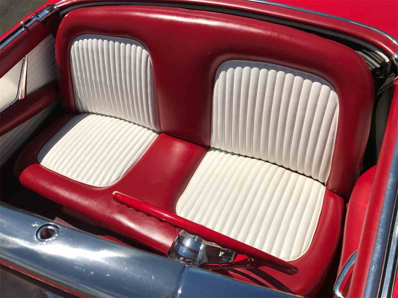Large Picture of Classic '55 Thunderbird located in Brainerd Minnesota - $40,000.00 Offered by High Rollers Hot Rods and Classics - LAO7