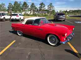 Picture of Classic '55 Thunderbird Offered by High Rollers Hot Rods and Classics - LAO7