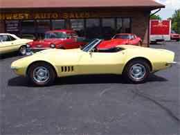 Picture of '68 Corvette - LAOB