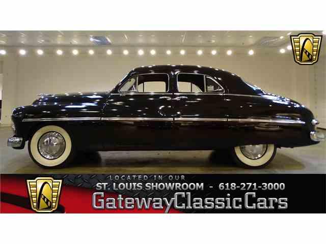 1949 Mercury Sedan | 993616