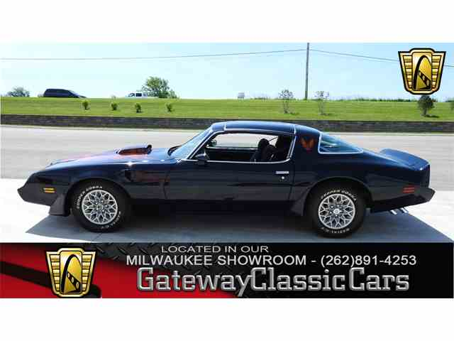 1979 Pontiac Firebird Trans Am | 993622