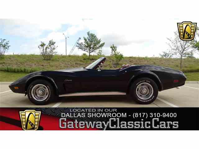 1974 Chevrolet Corvette | 993626