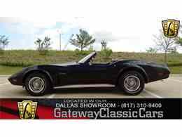 Picture of '74 Corvette located in Texas - LAOQ