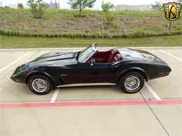 Picture of 1974 Chevrolet Corvette - $29,995.00 Offered by Gateway Classic Cars - Dallas - LAOQ