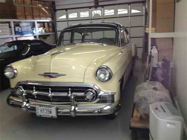 1953 Chevrolet Bel Air | 993639