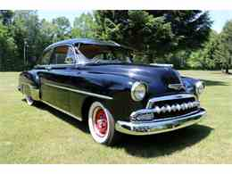 1952 Chevrolet Deluxe Business Coupe for Sale - CC-993640