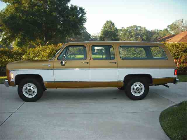 classic chevrolet suburban for sale on 48 available. Cars Review. Best American Auto & Cars Review