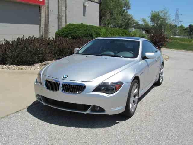 2004 BMW 645 Ci | 993657