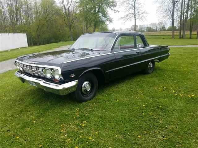 1963 Chevrolet Biscayne | 993658