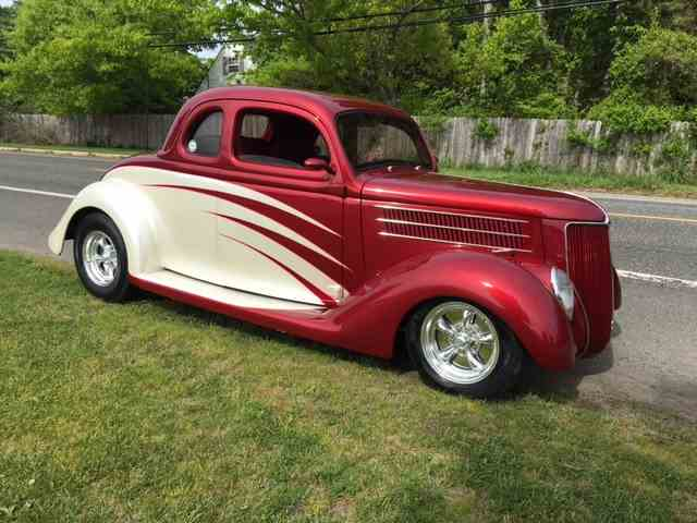 1936 Ford Coupe | 993667