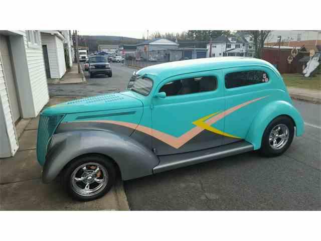 1937 Ford Street Rod | 993669