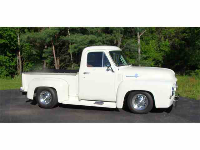 1953 Ford F100 | 993673