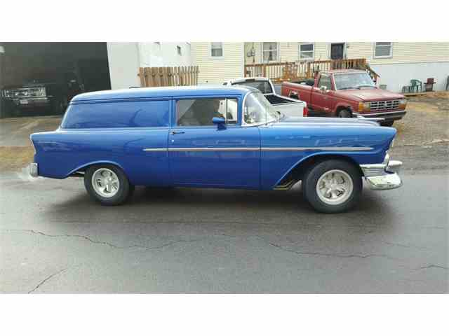 1956 Chevrolet Sedan Delivery | 993676