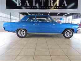 1967 Chevrolet Nova - CC-993677