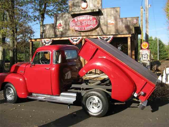 1948 Chevrolet 5-Window Pickup | 993678