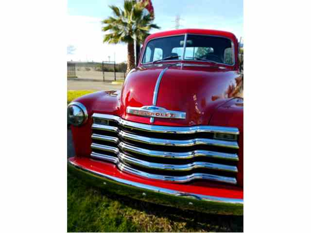 1948 Chevrolet 5-Window Pickup | 993678