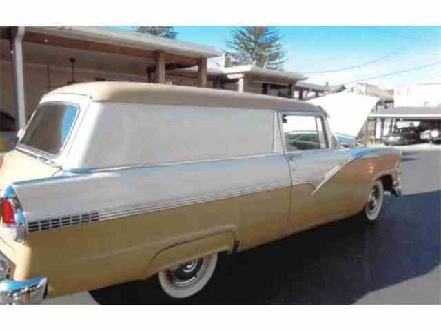 1956 Ford Sedan Delivery | 993680