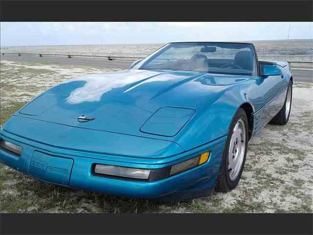 1994 Chevrolet Corvette | 993686