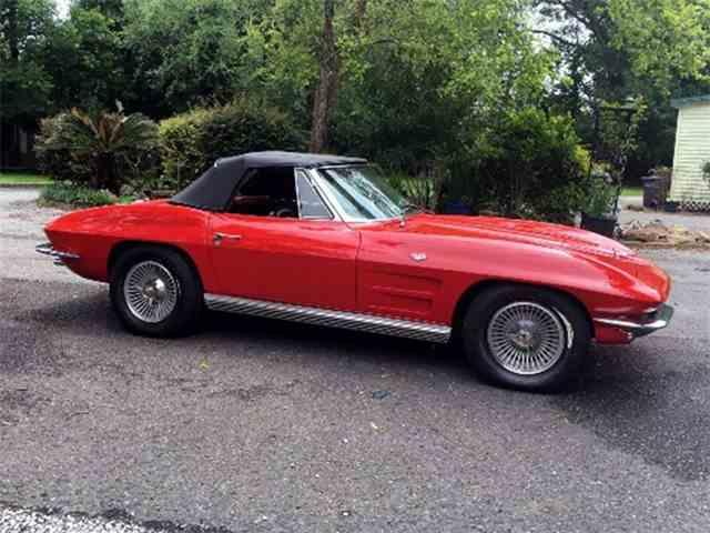 1964 Chevrolet Corvette | 993702