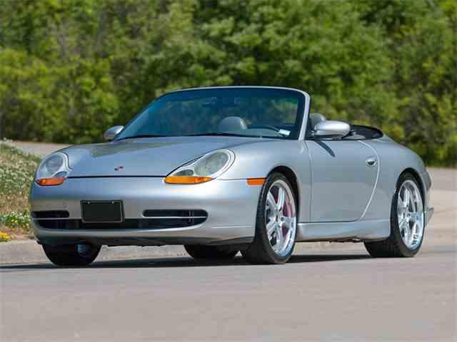 1999 Porsche 911 | 993706