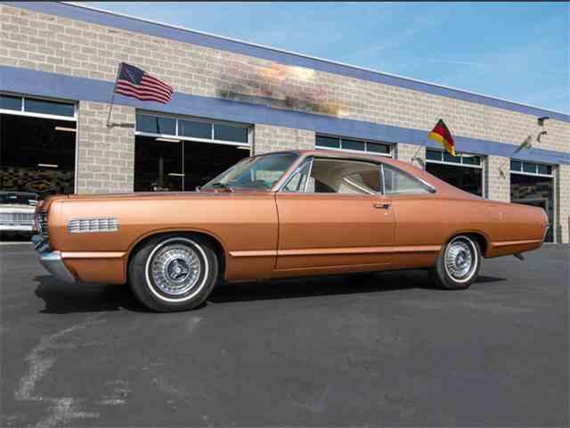 1967 Mercury Monterey | 993707