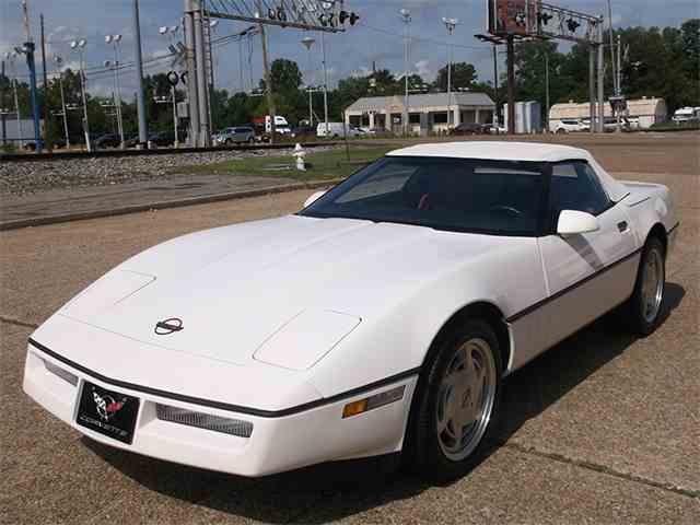 1988 Chevrolet Corvette | 993708